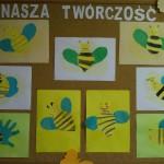 Pszczoły, pszczółki, pszczółeczki...