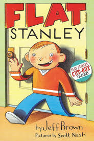 The Flat Stanley Project